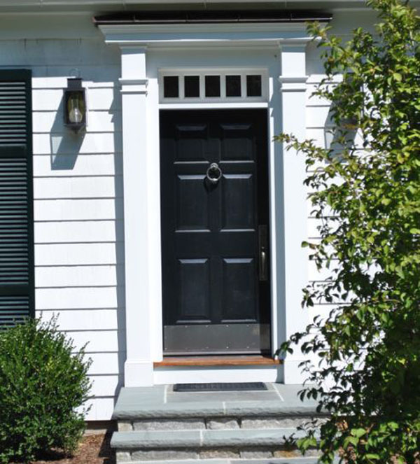 Exterior front door designs Outside door design
