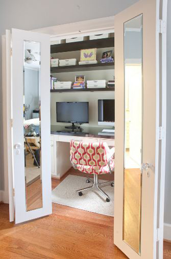 Home office ideas for Office design houzz