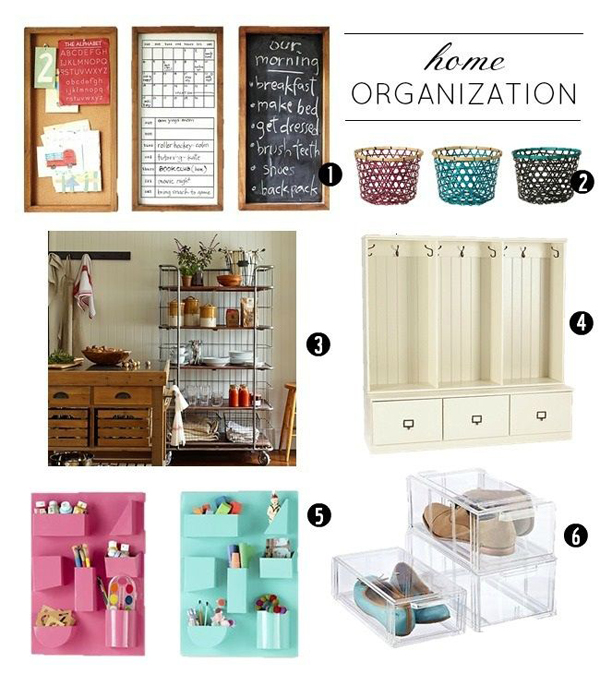 Home organization tips by dgr interior designs Organizing home