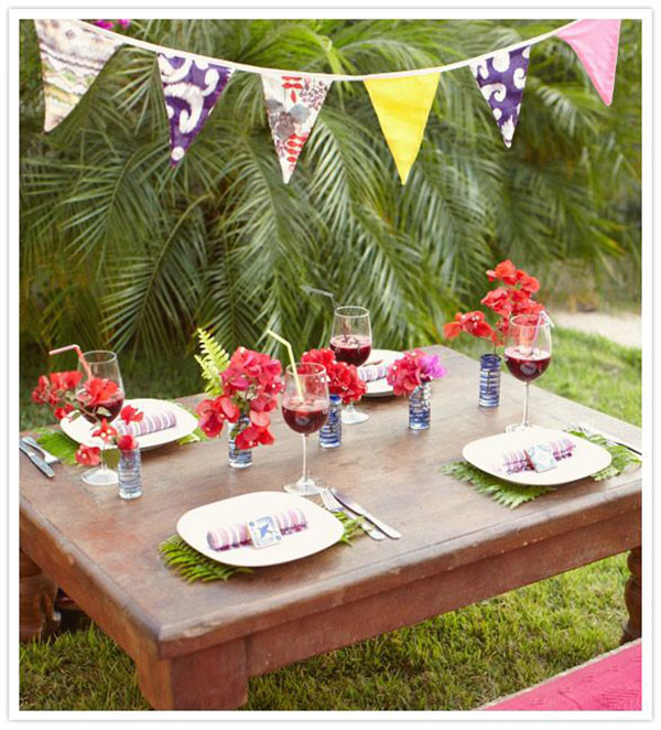 Cinco De Mayo Tablescape 5