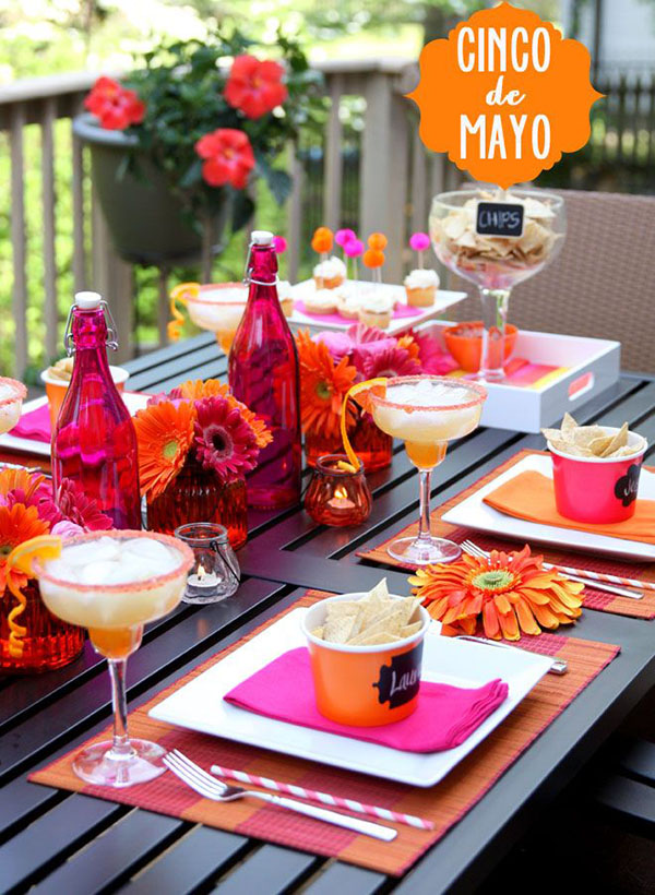 Cinco De Mayo Tablescapes 2
