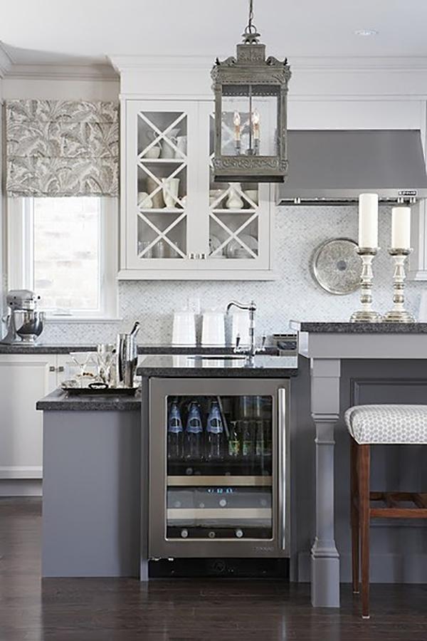 Grey Kitchen Inspiration 2