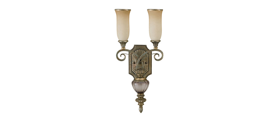 Wall Sconce - Copy