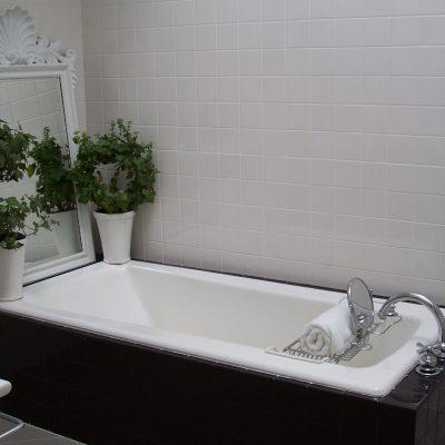Staging -Bath